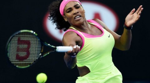 Serena Williams in doubt for 2018 Australian Open