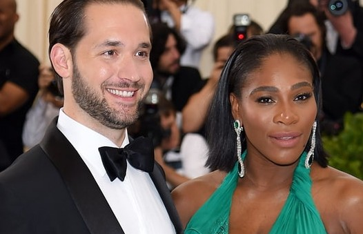 Serena Williams set to wed Baby Daddy
