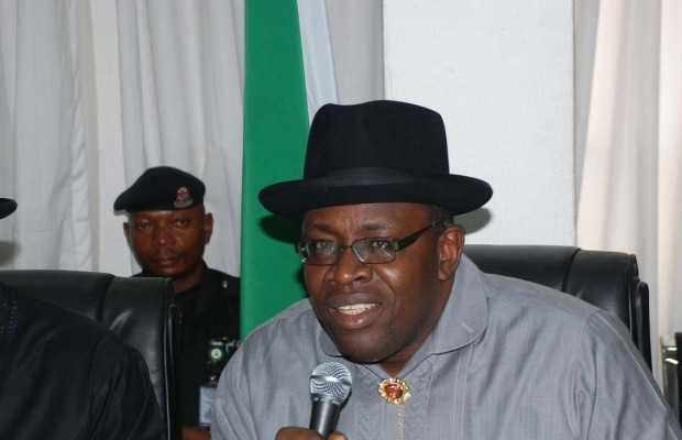 Dickson assures of PDP's victory