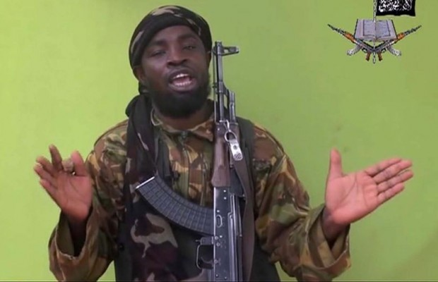 Defence minister speaks on Shekau's whereabout