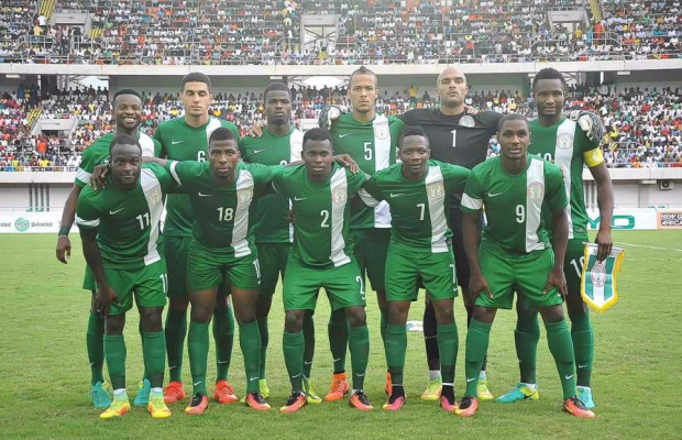 See Eagles' full list for Zambia – Iwobi returns