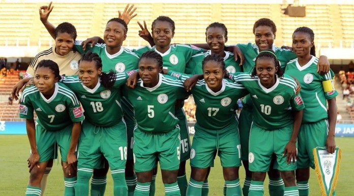 Falconets coach invites 30 players