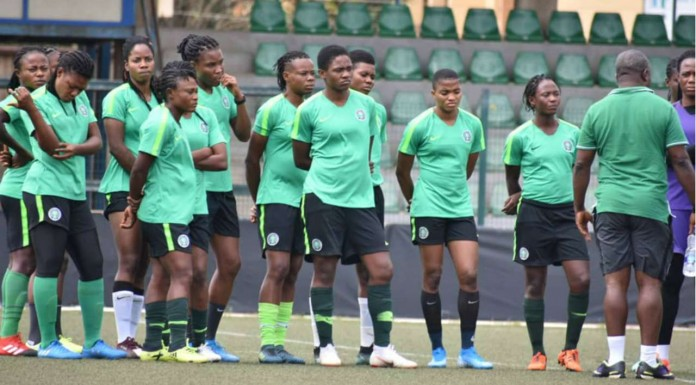 Falcons asked to reach world cup semis