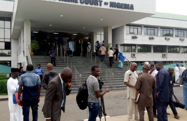 Supreme Court to decide on Osun guber polls
