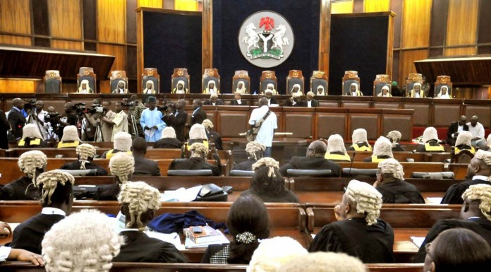 Supreme Court Adjourns Imo, Zamfara Matters Till 3rd, 17th March Respectively