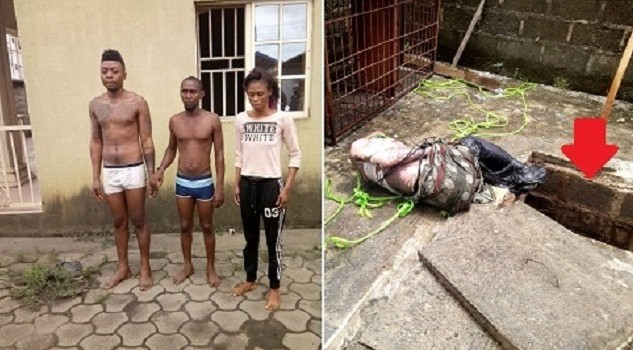 Reactions trail murder of dispatch rider