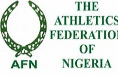 AFN presidential candidate, Collins, worried about Nigerian athletes' defection