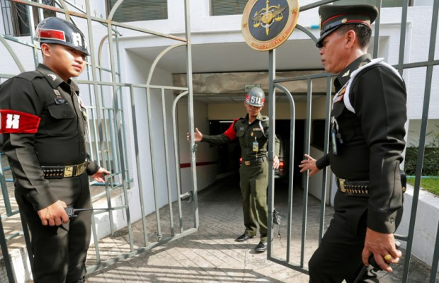 Thai man sentenced in prison for insulting monarchy