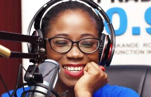 Popular radio host, Tosyn Bucknor dies at 37