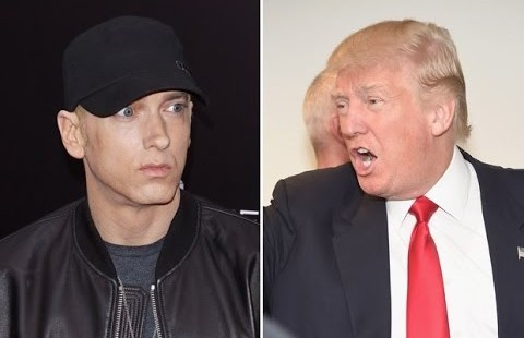 Tpain, Snoop, Lebron, others react to Eminem rap