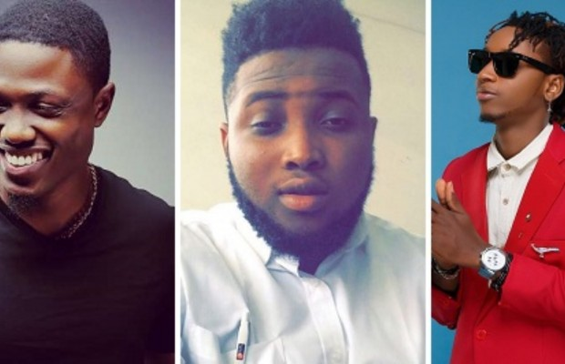 See Nigerian rappers Set To Break 13 Hours World Rap Record