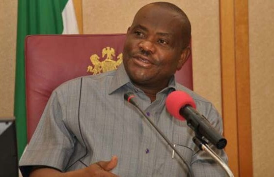 Armed Forces Remembrance Day (Wike Harps on Rewarding Family of Fallen Heroes)