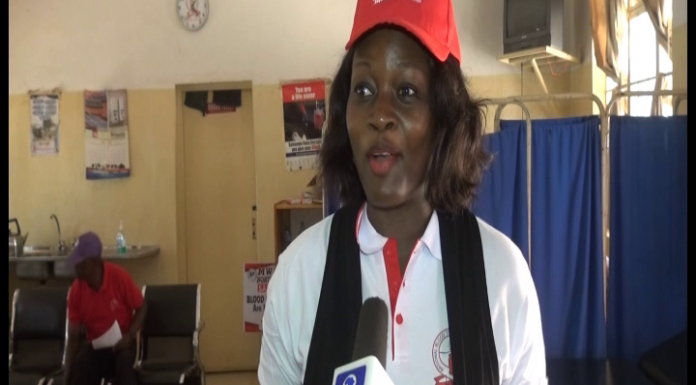 Medical association decries blood shortage in hospitals