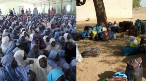 FG, Army not sincere over missing girls- lawyer