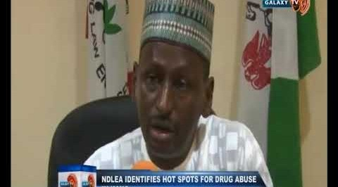 NDLEA Identifies Hot Spots for Drug Abuse in Kano