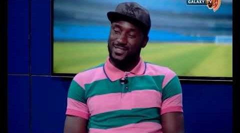Professional Handball Player Yaya Owolabi talks about his Journey so far on SportEdge