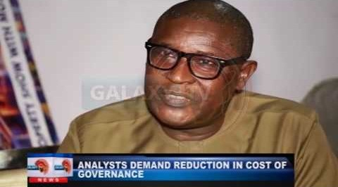 Analysts Demand Reduction in Cost of Government