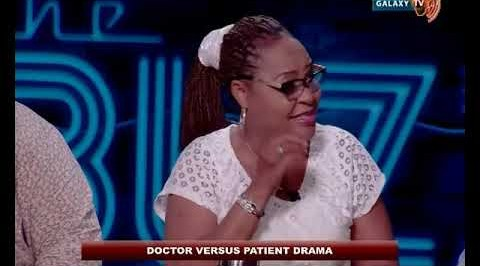 Doctor Vs Patient Drama