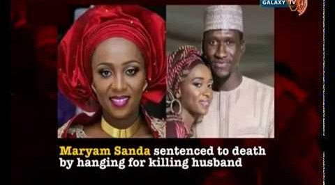 Some Women and Civil Rights Activists have Condemned the Death Penalty of Maryam Sanda