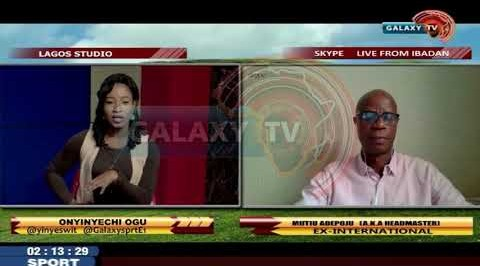 Ex International Mutiu Adepoju aka Headmaster on the NFPL and issues about it's conclusion