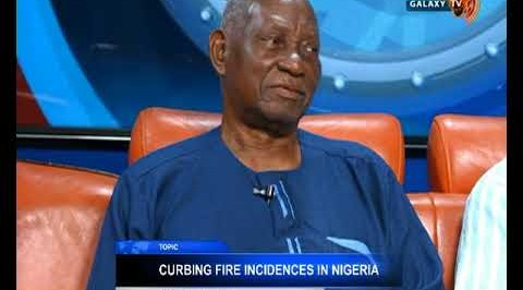Curbing fire incidents in Nigeria
