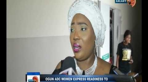 Ogun ADC women express readiness to provide good leadership