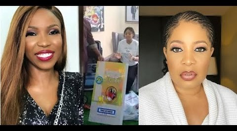 Monalisa Chinda slams Actress Lala for calling out AGN over recent visit to Regina Daniels