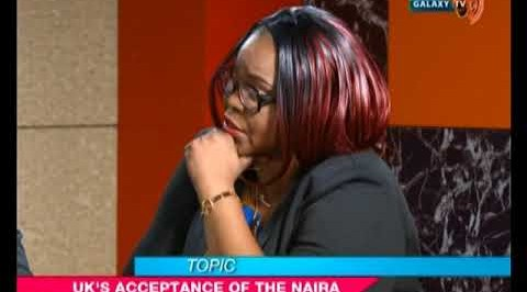 The Buzz: UK's Acceptance of the Naira