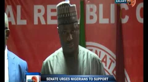 Senate Urges Nigerians to Support Hate Speech Bill