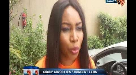 Group advocates stringent laws against gender based violence