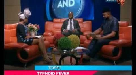 Galaxy Today: Causes, Symptoms and Cures of Typhoid Fever