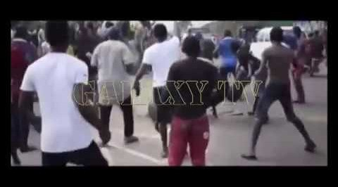 #IleZik: Two kiiled by angry mob at IleZik, Ikeja