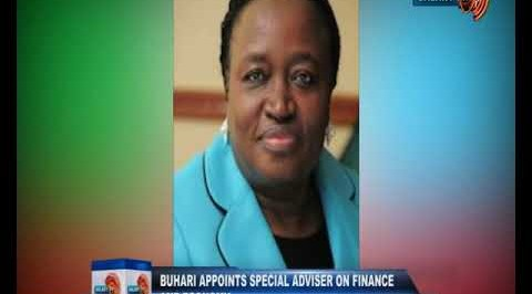 Buhari Appoints Special Adviser on Finance and Economy