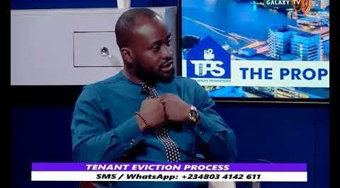 Tenant Eviction Process