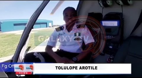 Tolulope Arotile's Death; Accidental or Intentional?