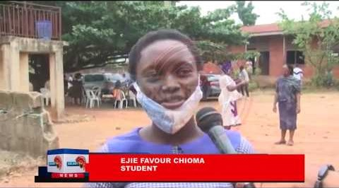 Students in Graduating Classes Resume in Oyo.