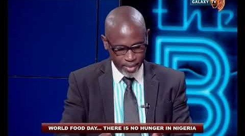 There is no Hunger in Nigeria   Minister of Agriculrure