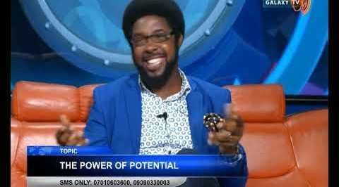 Discovering the powers of your own potentials