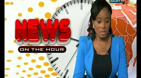 News on the hour: Wole Soyinka insists on restructuring