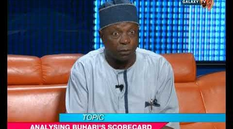 Analysing Buhari's scorecard/performance