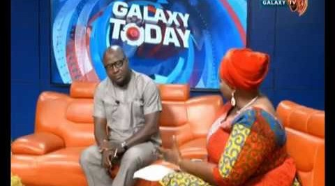 GalaxyToday: Chibok girls and president's illness