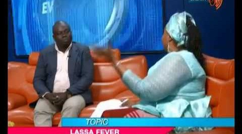 Galaxy Today: Return of Lassa fever; the vital signs