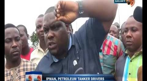 IPMAN, Petroleum Tanker Drivers Threaten to stop Operation