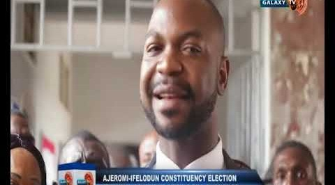 Ajeromi Ifelodun Constituency Election Tribunal Adjourns Sitting Till August 23