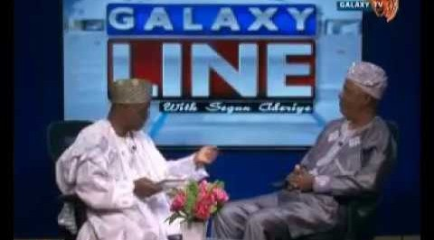 Galaxy Line: National & Ekiti State Politics