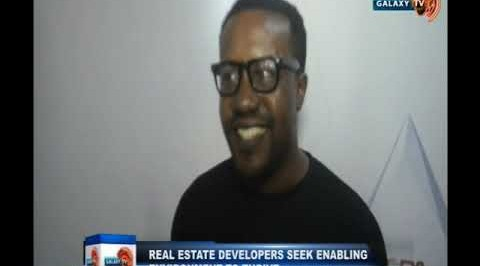 Real Estate developers seek enabling environment to thrive