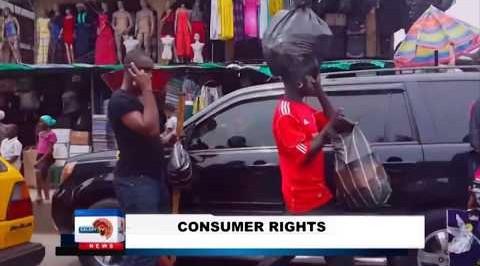CPC boss speaks on rights of consumers in Nigeria