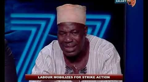 Labour Mobilizes for Strike Action