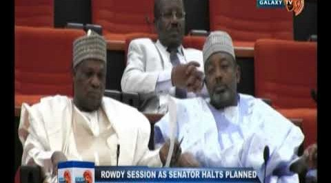 Senators condemn committee report on Fuel scarcity