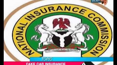 The Buzz: Fake Car Insurance